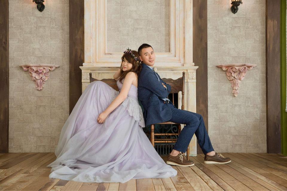 翡麗婚禮台南旗艦店,值得新人們選擇
