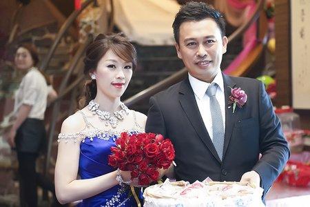 Edward&Irene婚禮