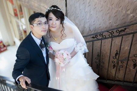 Andrew&Eunice