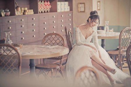 韓式咖啡廳