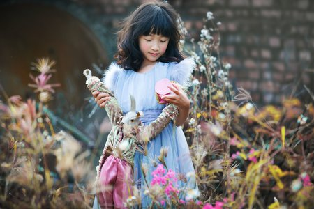 兒童寫真|妮妮公主的奇幻旅程