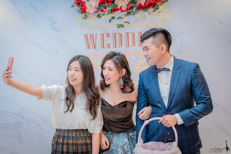 小資幸福專案:婚禮主持企劃作品