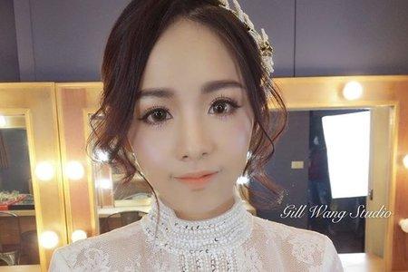 Gill-小珺(教學)