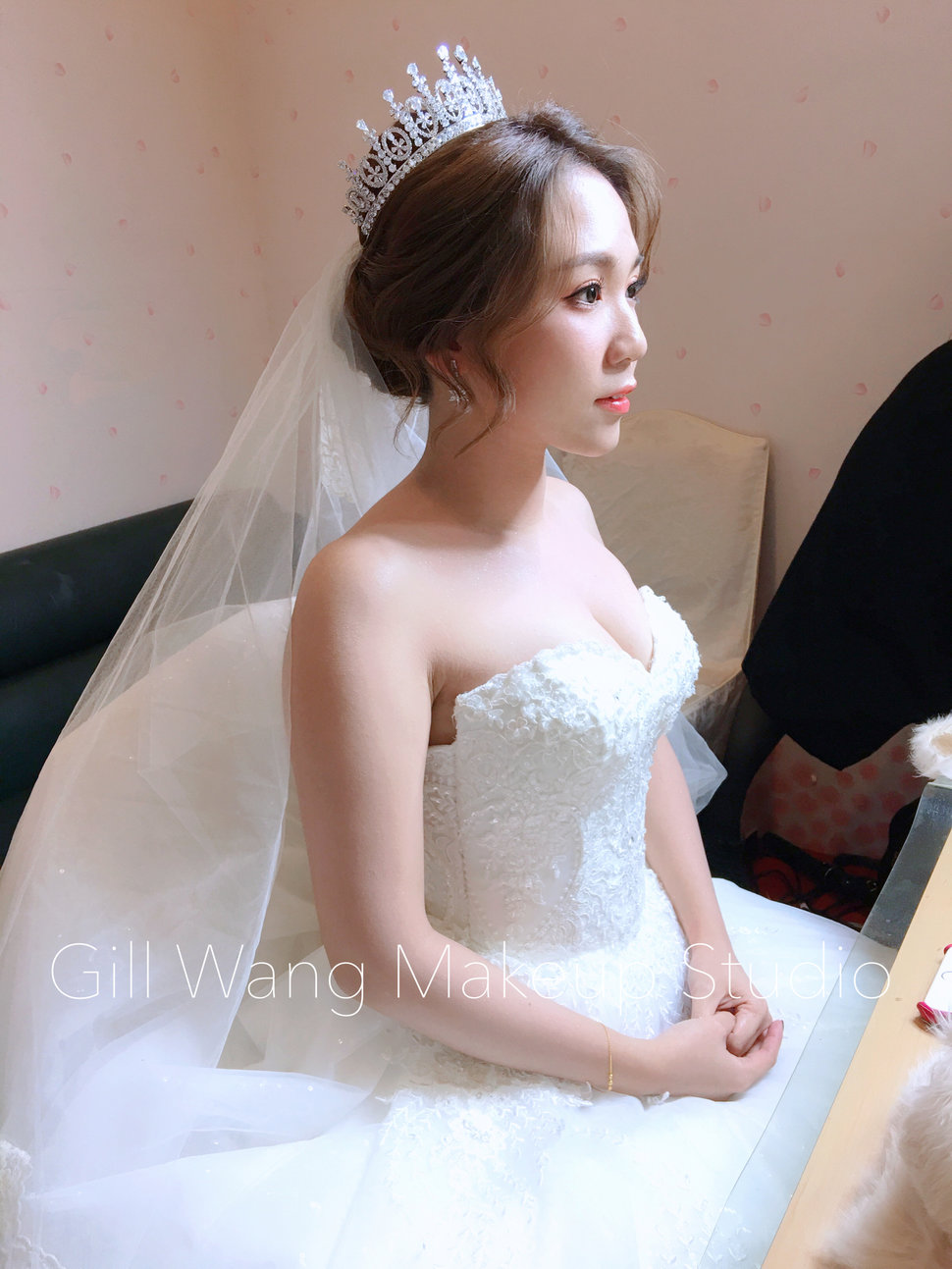 IMG_2659 - Gill-小珺《結婚吧》