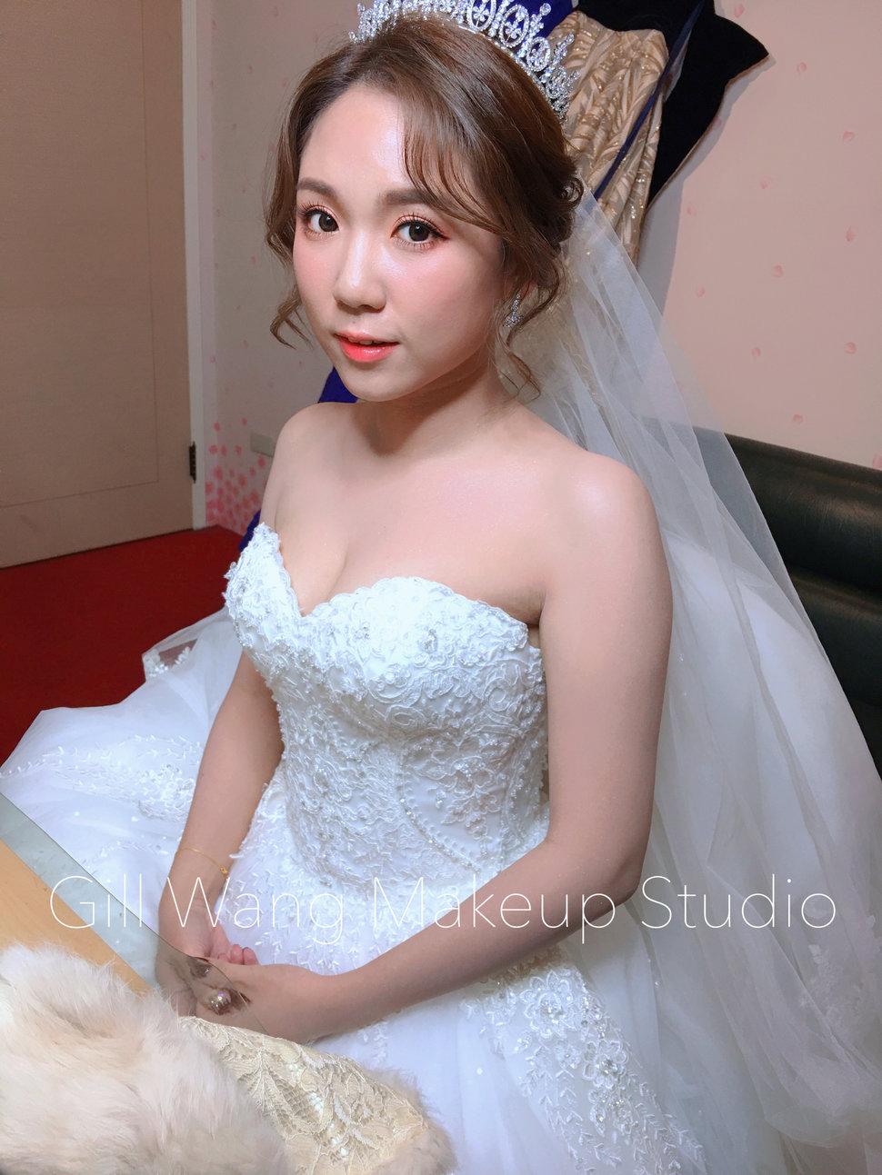 IMG_2716 - Gill-小珺《結婚吧》