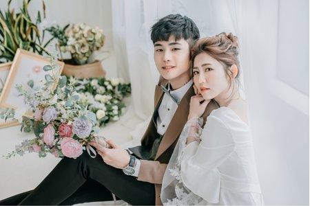 結婚西服攝影