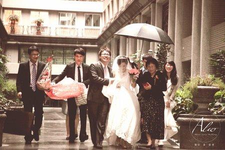 A-D studio婚紗 攝影 工作室|婚禮紀錄作品