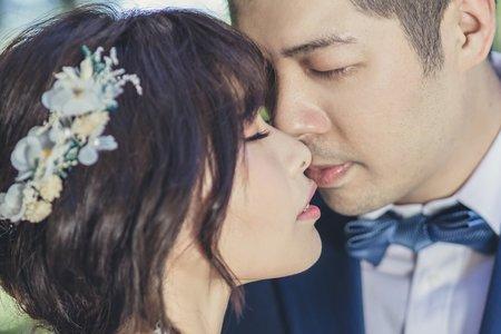 Promaker團隊婚紗作品-新秘ILIAN