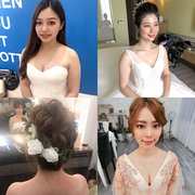 小暳星·Lily makeup