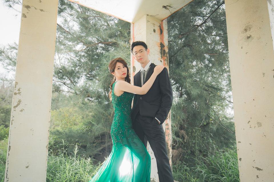 伊頓自助婚紗攝影工作室(台北西門店),選擇台南伊頓自助婚紗讓您放心又貼心