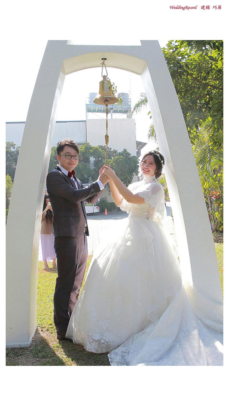 平面攝影 / 戶外婚禮作品