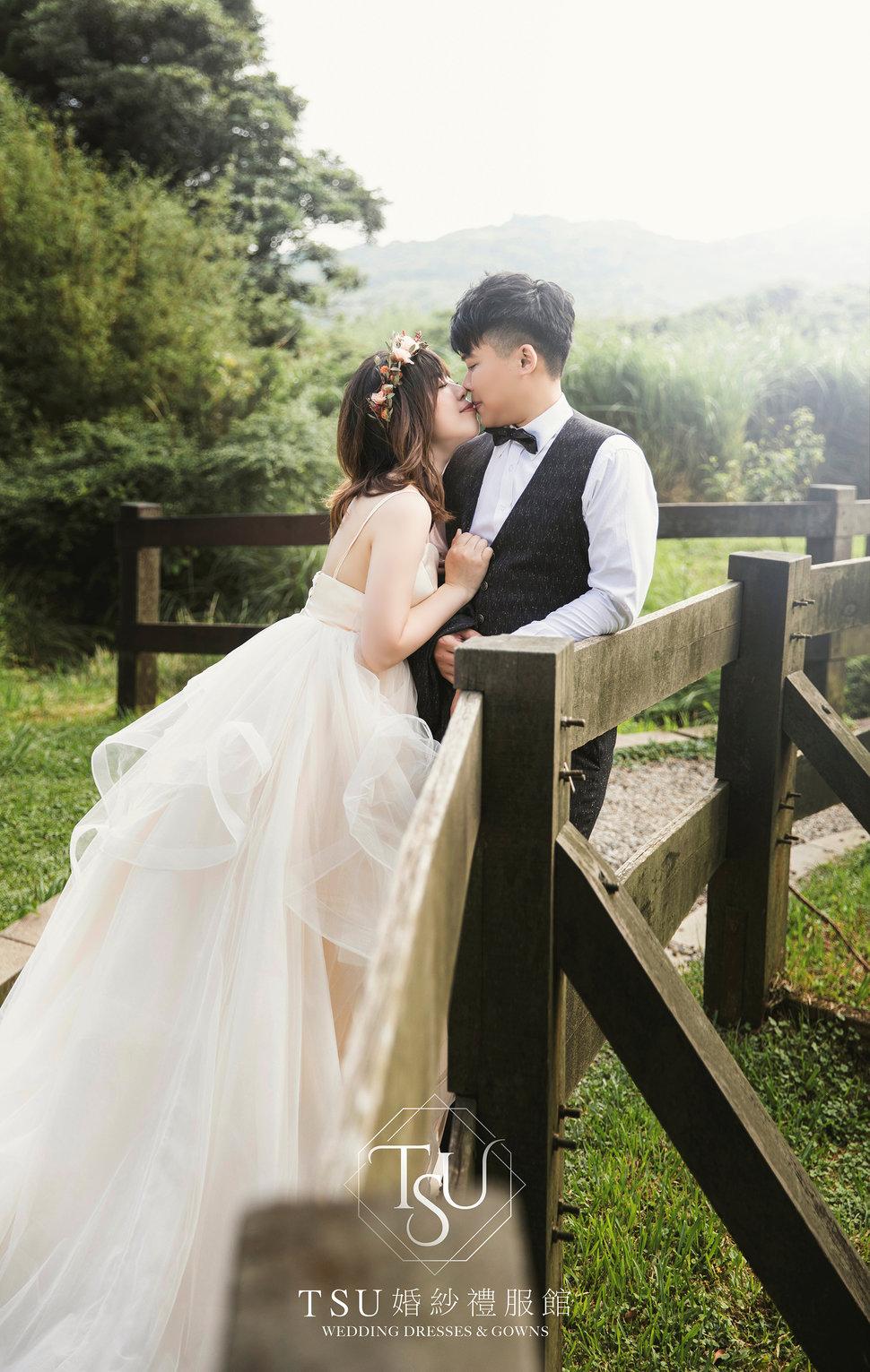 LK0A4534-1 - TSU婚紗禮服館《結婚吧》