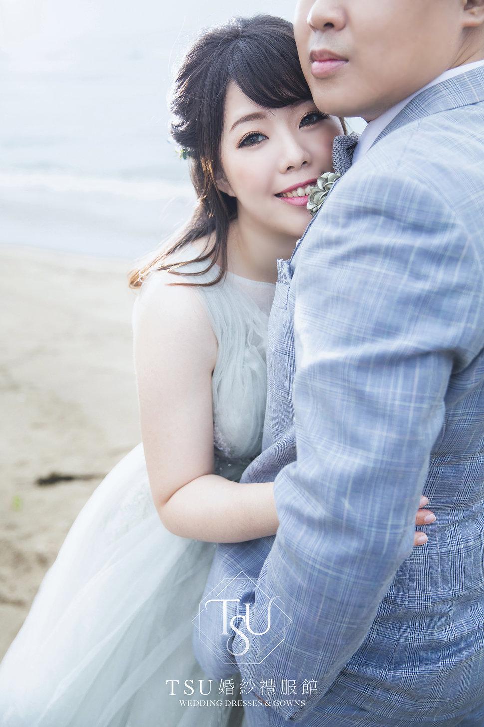 LK0A4583-1 - TSU婚紗禮服館《結婚吧》