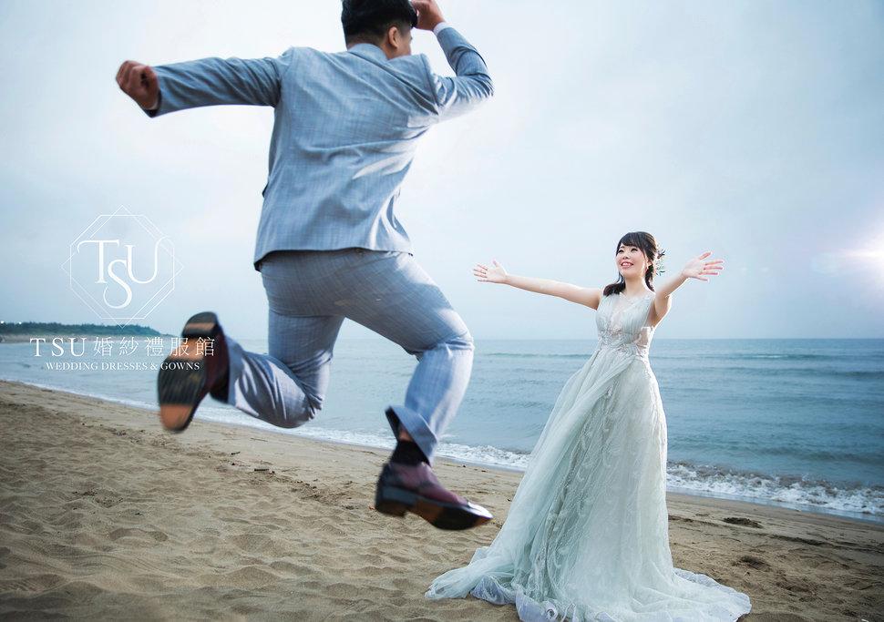 LK0A4599-1 - TSU婚紗禮服館《結婚吧》