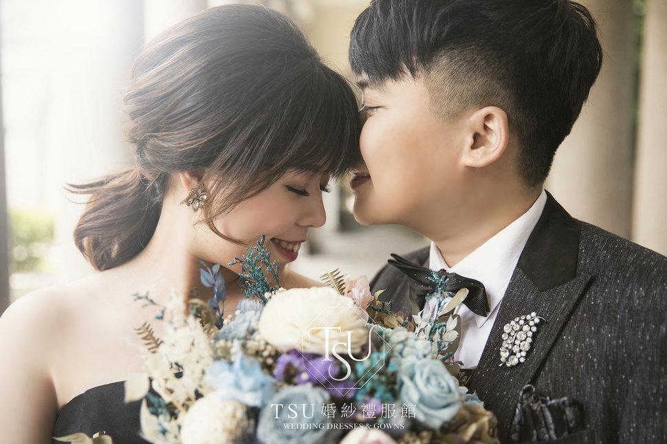LK0A4388-1 - TSU婚紗禮服館《結婚吧》