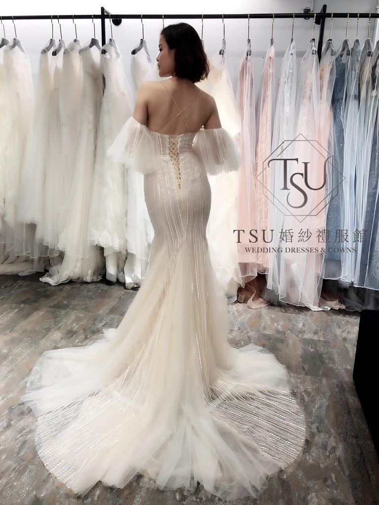 62579473_885564871797841_3878589982092296192_o - TSU婚紗禮服館《結婚吧》