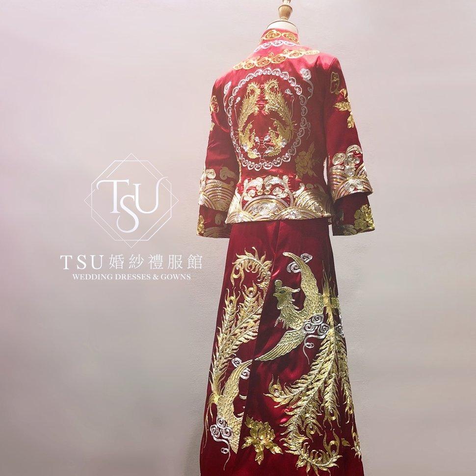 11 - TSU婚紗禮服館《結婚吧》