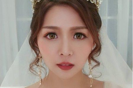 皇冠公主新娘