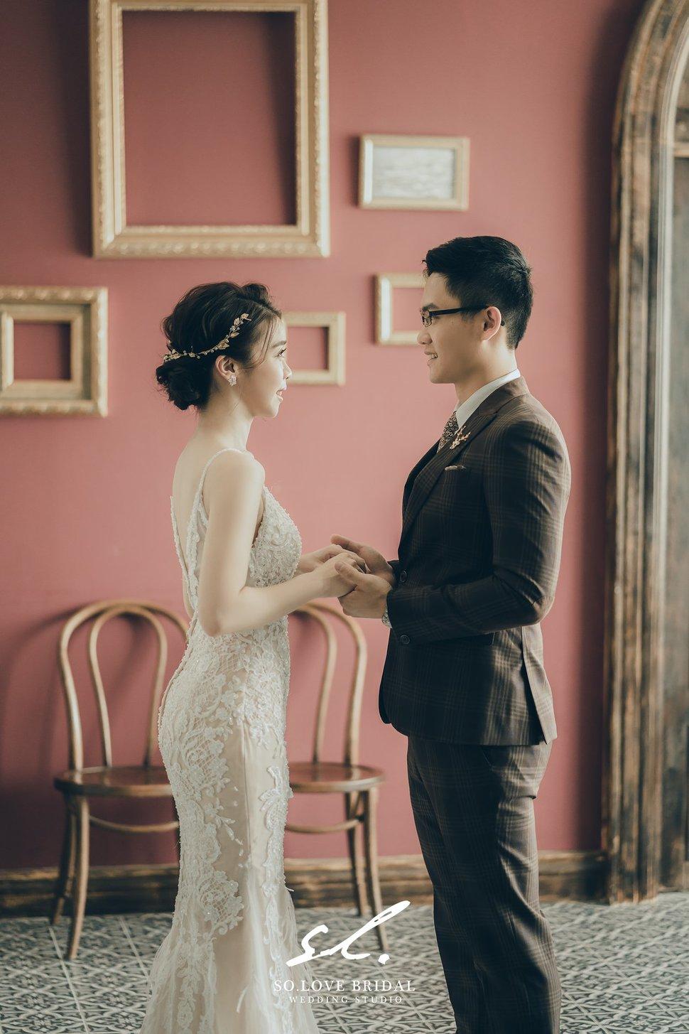71852241_950024142043856_2374359711953715200_o - ilian藍專業彩妝造型《結婚吧》
