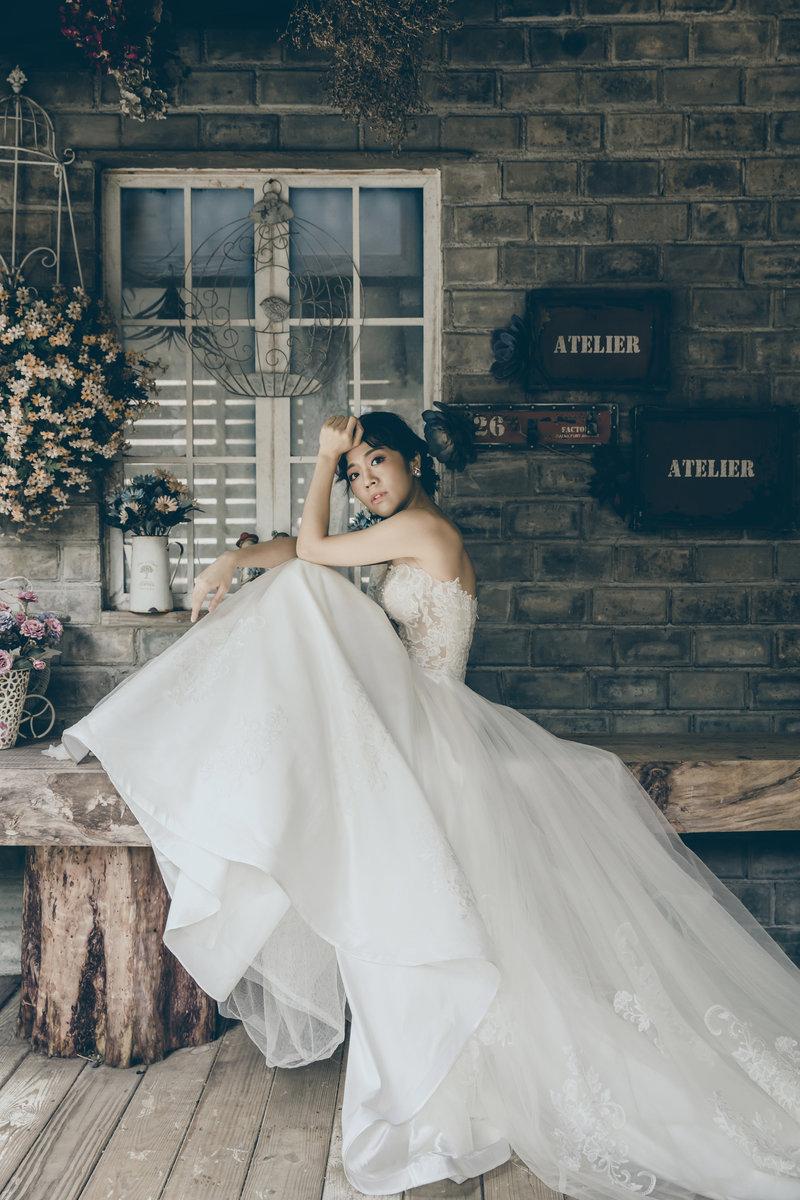 新娘造型,雷區,注意事項