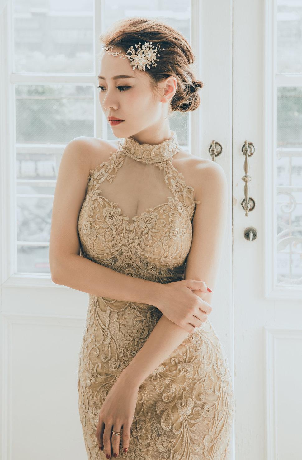 Prewedding-160 - ilian藍專業彩妝造型《結婚吧》