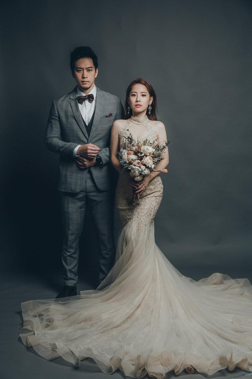 Prewedding-485 - ilian藍專業彩妝造型《結婚吧》