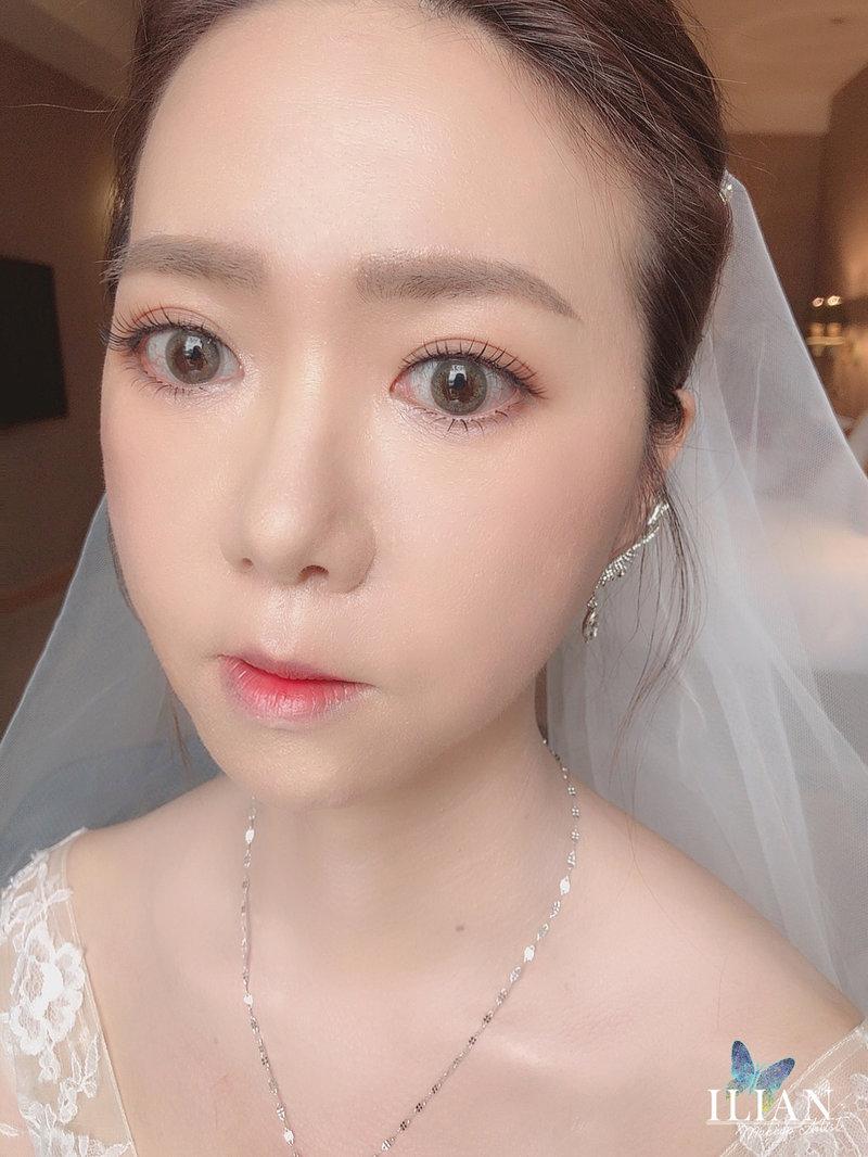 新娘造型,妝容,婚前保養,新秘
