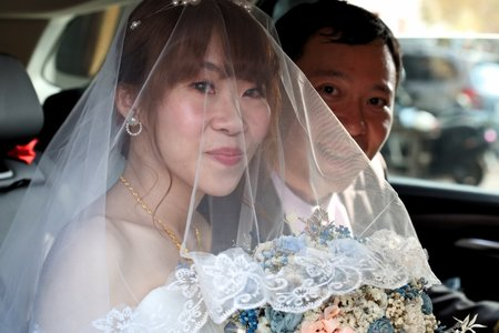 小資婚禮錄影