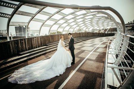 蘿蔔園 | Hotel Dua結婚迎娶儀式 | 台鋁晶綺盛宴 錦繡廳 | 宇廷 დ 于婷