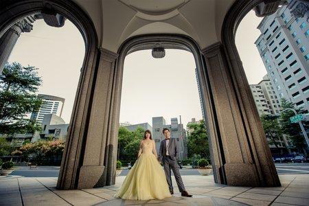 蘿蔔園 | 高雄漢來飯店 結婚迎娶 | 漢神巨蛋午宴 | 業翔 დ 俞安