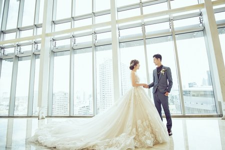 蘿蔔園 | 高雄 訂婚結婚午宴 | 漢神巨蛋會館