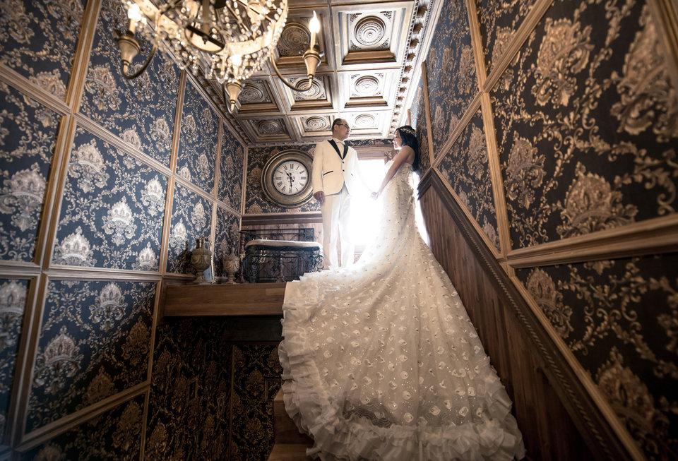 WH-為您好事韓風婚紗,真的是值得推薦~不能錯過