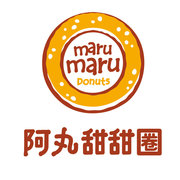 Maru maru Donuts阿丸甜甜!
