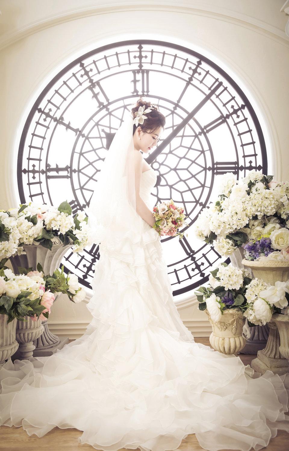 WH-為您好事韓風婚紗,【如果你只有一個月可以決定的時間,你可以看我如何推薦為你好事】