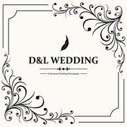 D&L 婚禮事務 · 婚紗攝影!