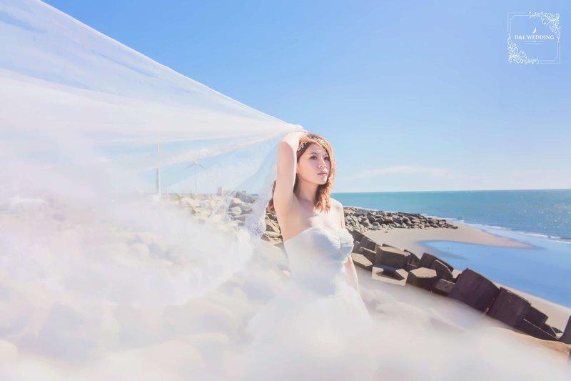 自助婚紗攝影拍攝小資方案作品