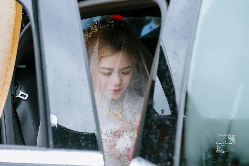 婚禮攝影-儀式、宴客平面拍照方案作品