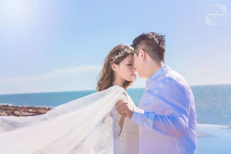 自助婚紗攝影拍攝小資方案