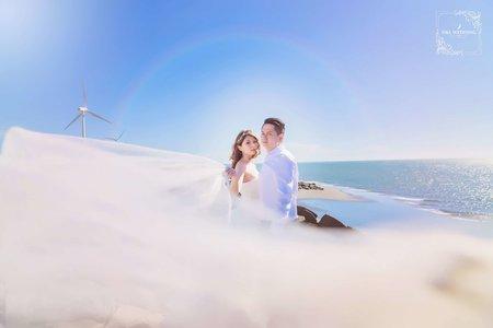 [婚紗攝影] D&L WEDDING 彰化婚紗拍攝