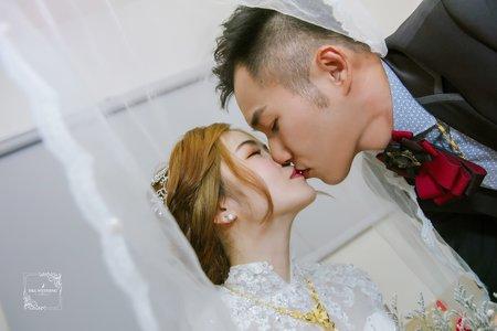 婚禮攝影-儀式、宴客平面拍照方案