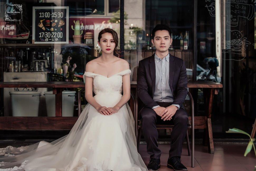 199 - D&L 婚禮事務 · Derek - 結婚吧
