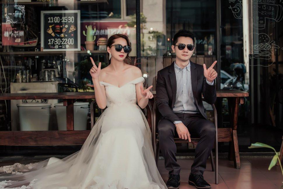 201 - D&L 婚禮事務 · Derek - 結婚吧