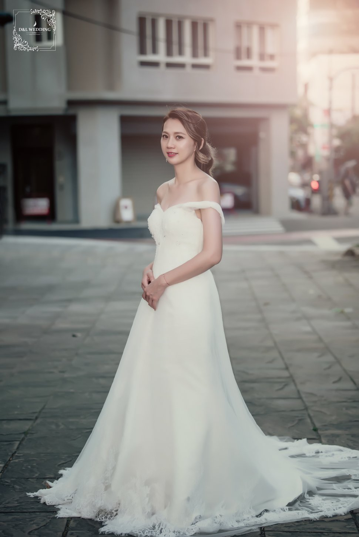 223 - D&L 婚禮事務 · Derek - 結婚吧