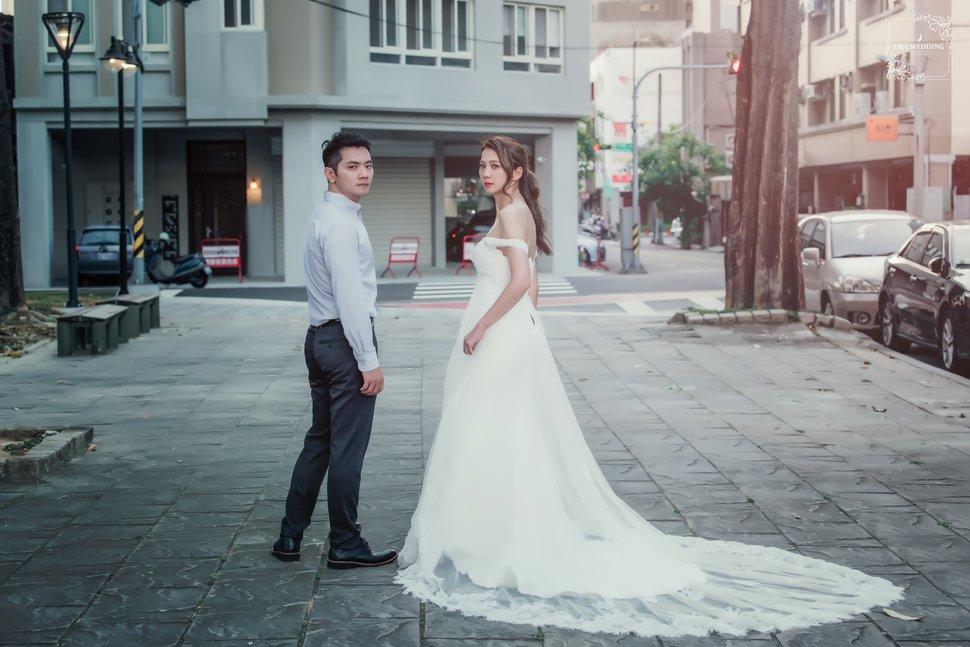 233 - D&L 婚禮事務 · Derek - 結婚吧
