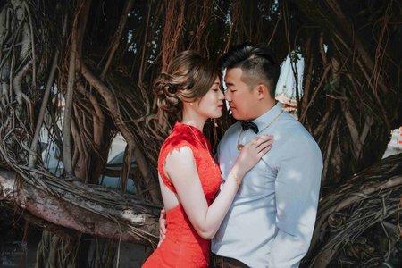 [婚紗攝影] D&L WEDDING 高雄婚紗拍攝