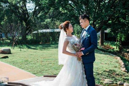 [婚紗攝影] D&L WEDDING 新竹婚紗拍攝