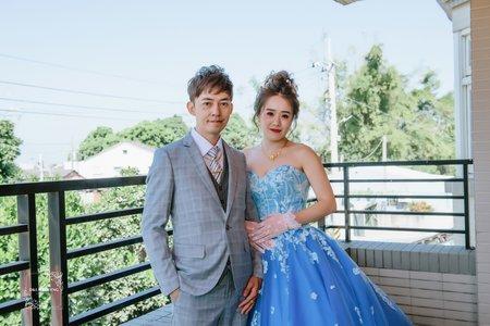 [婚紗攝影] D&L WEDDING 雲林婚紗拍攝