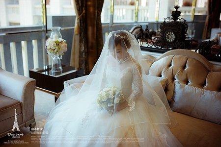 Wedding Happiness | 婚禮紀錄作品 | 二部曲