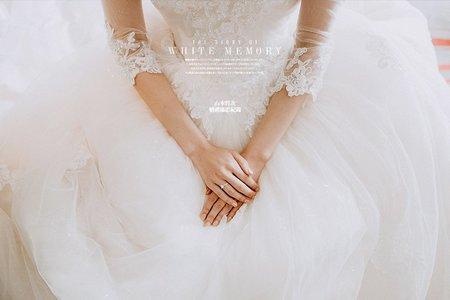 Wedding Happiness | 婚禮紀錄作品 | 三部曲