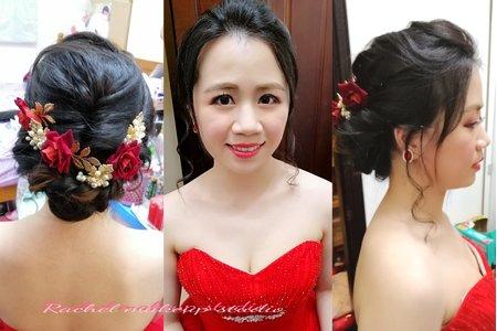 訂婚儀式-台南自宅早儀